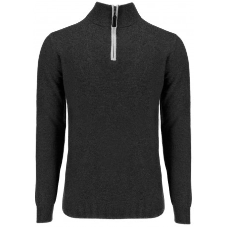PULL CAMIONNEUR BICOLORE A COUDIERES