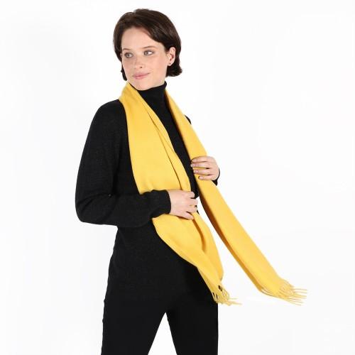 Basic unisex scarf